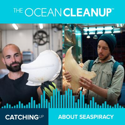 Cover art for About Seaspiracy | How science helps tell impactful stories