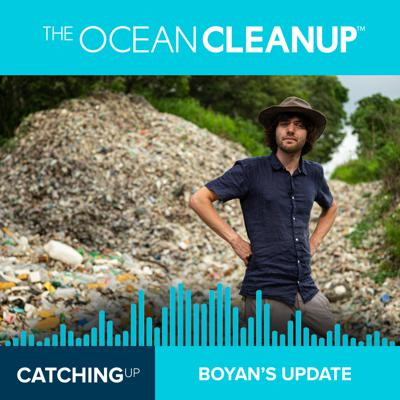 Cover art for Boyan's update | On location in Guatemala
