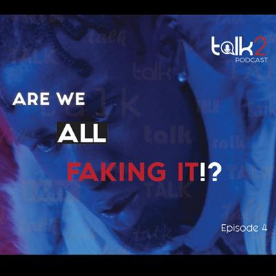 Cover art for Are we all Faking it?! W/ Yung Shakur