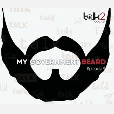 Cover art for My Government beard