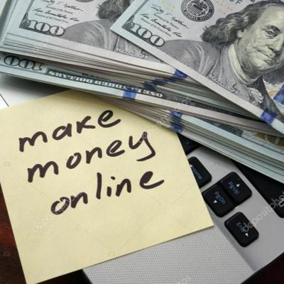 Cover art for 14 Different ways How to make money online in India?
