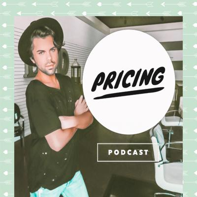 "Cover art for "" Pricing "" - The Cosmetology Series / Ep 3"