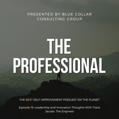 Blue Collar Consulting Group Podcast