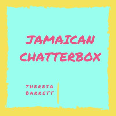 Cover art for Jamaican Chatterbox Intro