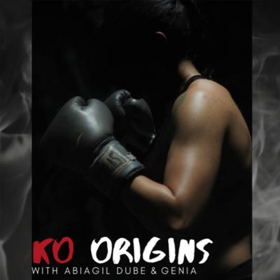 Cover art for Knockout Origins Podcast Jingle