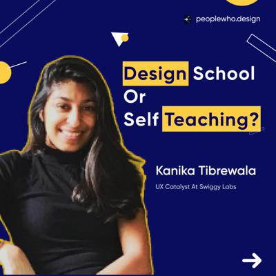 Cover art for Design school or self teaching? | Interface.fm | Design Podcast | Episode: 02