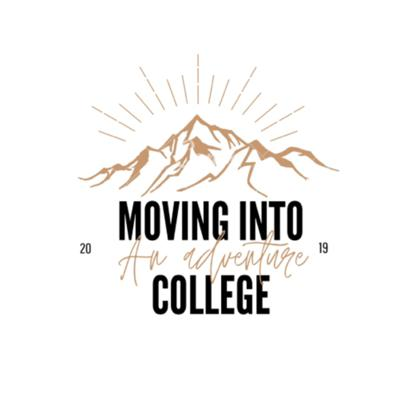 Moving into College!