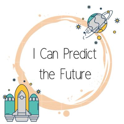 Cover art for I Can Predict the Future