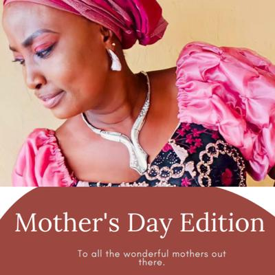 Cover art for Special Edition to all Mothers