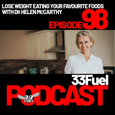 Cover art for Lose weight eating your favourite foods