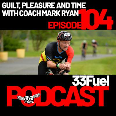 Guilt, pleasure and time with coach Mark Ryan