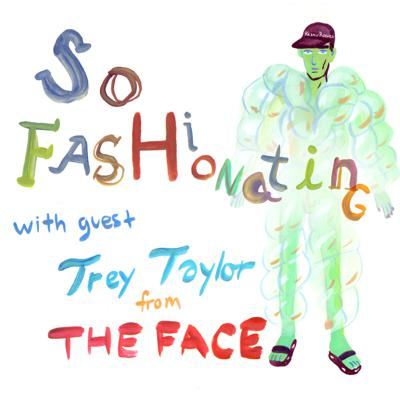 Cover art for Trey Taylor