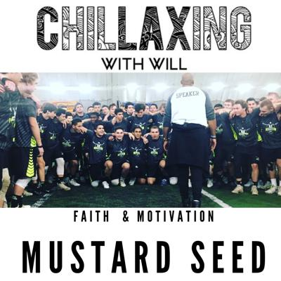 Cover art for Episode 3 - Mustard Seed Faith