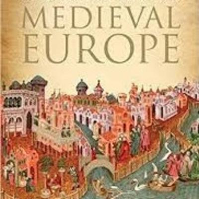 Cover art for MEDIEVAL EUROPE- THE BLACK DEATH