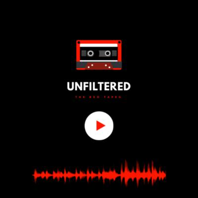 Cover art for UNFILTERED- The red tapes: Youth