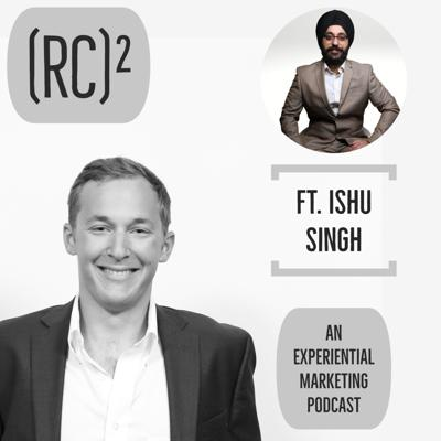 Ep. 22 Startup Mentality & Innovations in B2B Conference Experiences ft. Ishu Singh CEO/Founder of Innstal & Scabus