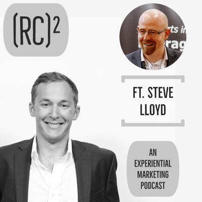 EP.26 - Becoming an Exhibitions Master ft. Steve Lloyd, Founder andManaging Director of Exhibitions Mastery