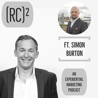 Cover art for Ep.29 - Your Audience Is Your Content ft. Simon Burton, Co-Founder of Virtual Events Institute, Author, and Event Storyteller Simon Burton