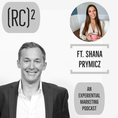 Cover art for Ep.31 - Developing a Digital First Marketing Strategy ft Shana Prymicz, Founder & CEO of S.Marc & Head of Production at Tony P's Networking Events