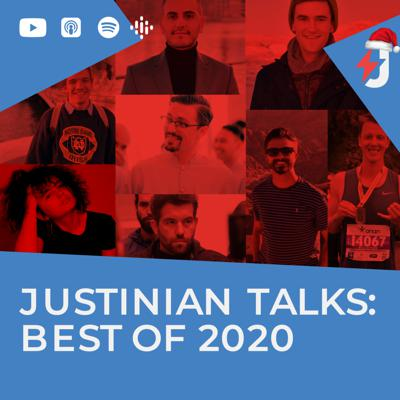 Cover art for Justinian Talks: Best of 2020