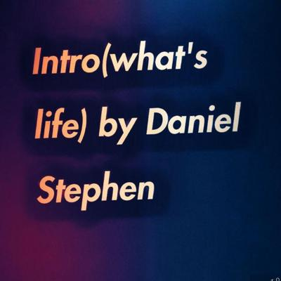 Cover art for Intro(what's life)