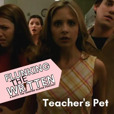 Cover art for Flunking the Written: Teacher's Pet