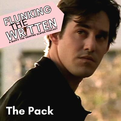 Cover art for Flunking The Written: The Pack