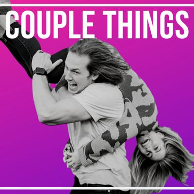 Cover art for Couple Things Trailer