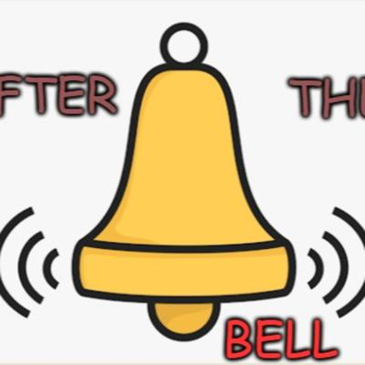 Cover art for Teaser - After the Bell podcast