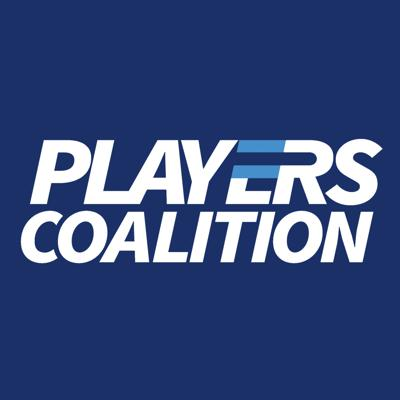 Cover art for Introducing the Players Coalition Podcast