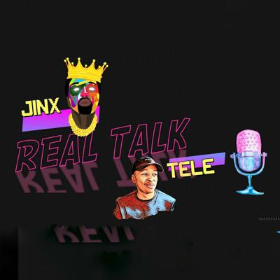 Cover art for Real Talk Episode 4