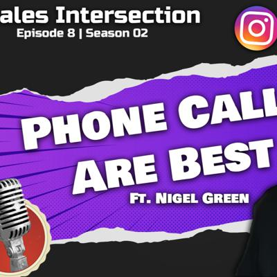Sales Intersection: The Intersection of Money and Meaning
