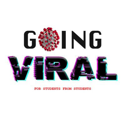 Cover art for Going Viral (Teaser)