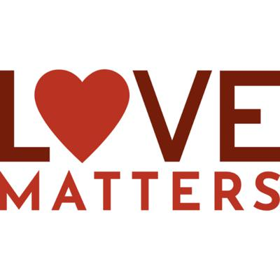 Cover art for Love Matters Series | rhyme for your loved ones