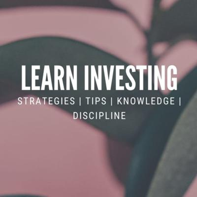 Cover art for Learn Investing Episode 2- Art of Financial Planning