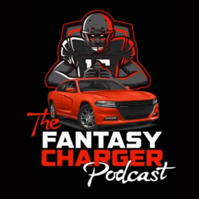 Cover art for The Fantasy Charger - Mock Draft Monday