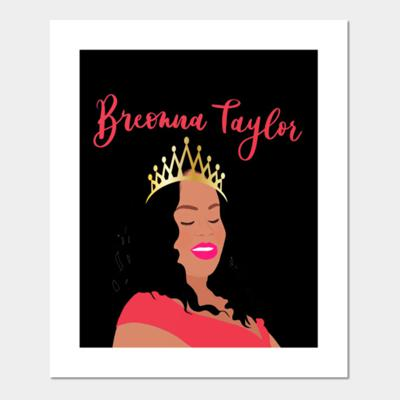 Cover art for TRUE CRIME: The Breonna Taylor Case