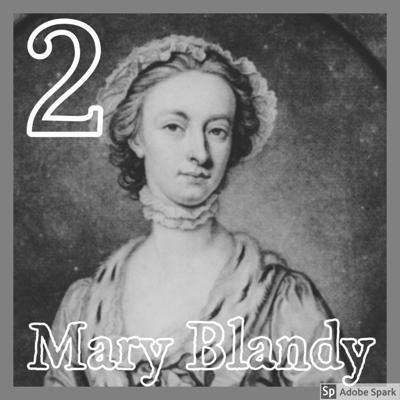 Cover art for Mary Blandy