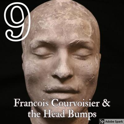 Cover art for Francois Courvoisier and the Head Bumps