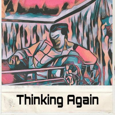 Cover art for Jumo's Lyrical Mayhem: episode 4 Thinking again and Tearful. Also bonus outro.