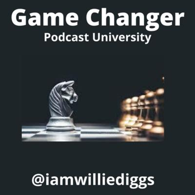 Cover art for Game Changers