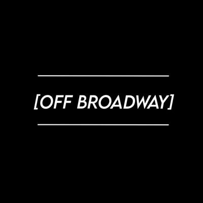 Cover art for 1. [Off Broadway]