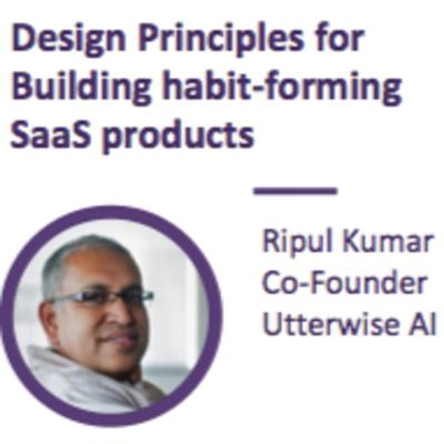 Cover art for 8. UX design principles for building habit-forming SaaS products