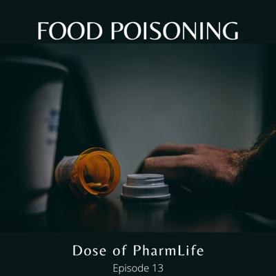 Cover art for FOOD POISONING