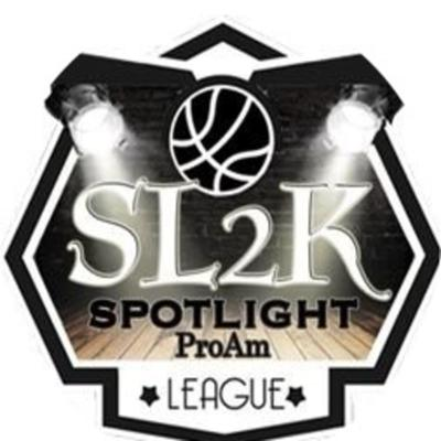 Cover art for SL2K Teams - EP 1