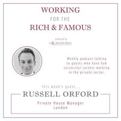 Working for the Rich & Famous
