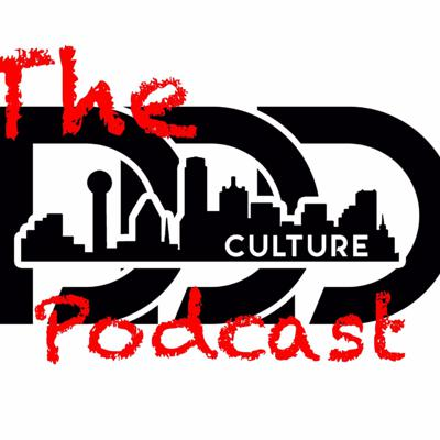 Cover art for CultureDDD Podcast Episode 1 Powered By: Da Shoppe