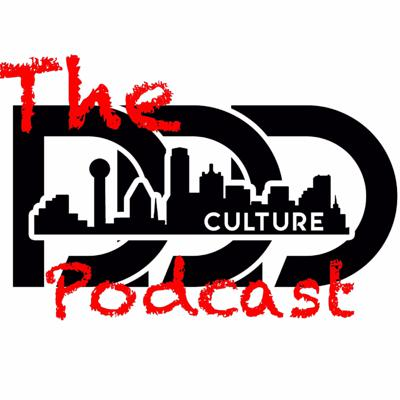Cover art for CultureDDD Podcast Episode 2 Powered By: Da Shoppe
