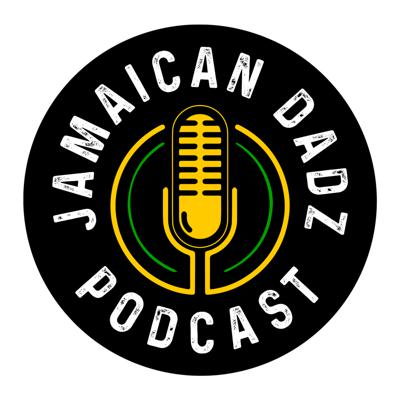 Cover art for Jamaican Dadz Podcast episode 1