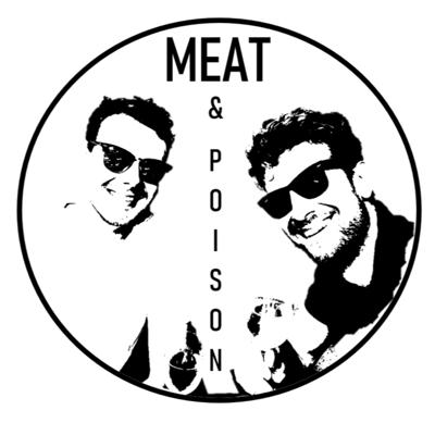 Cover art for Meat & Poison Trailer